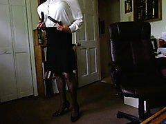 Mistress Samantha 3