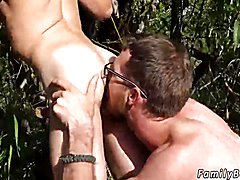 Sex gay manly boy cute hot and fucks in office movie xxx Outdoor Pitstop There's nothing