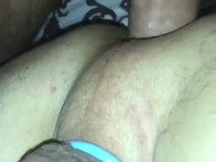Super Epic Butt Fuck