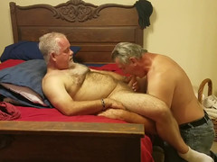 Married dad gets hammered