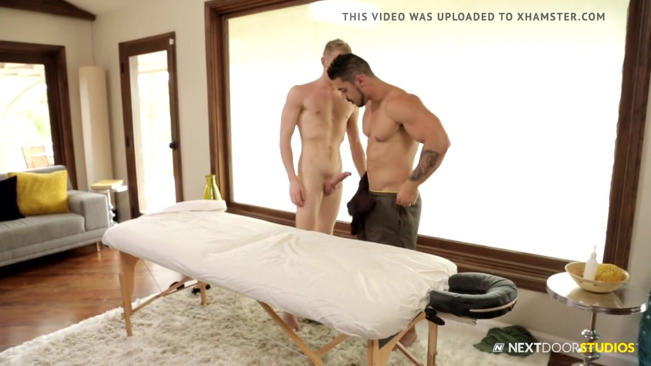 Lesbian Deep Tissue Massage