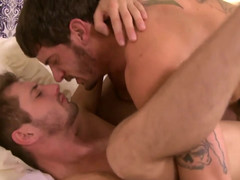 Haired str8 married men fuck best friend