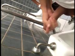 public bathroom collection 3