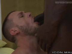 Straight Dad Cancels On Wifey 2 Get Some Teen Ebony Penis