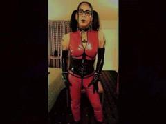 Crossdresser Slave Prick Whore