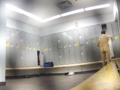 Men locker room 3