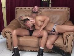 Brutus18cm - video 083 - gay porn!