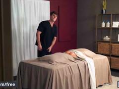 Pierce paris paul canon - bum swap part 3 with no condoms - men.com