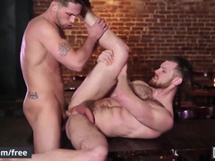 Jacob peterson and roman todd - prohibition part 1
