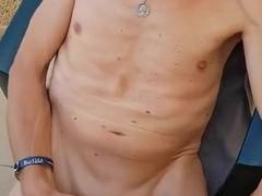 Schwule opas nackt