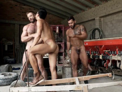 Hammering without condoms hd 005