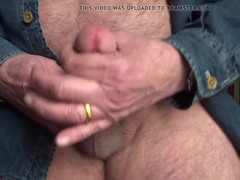 New sensual blowing up by my own hand
