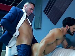 Somebody drilled up. manuel skye fuck super hot pietro duarte to punish him