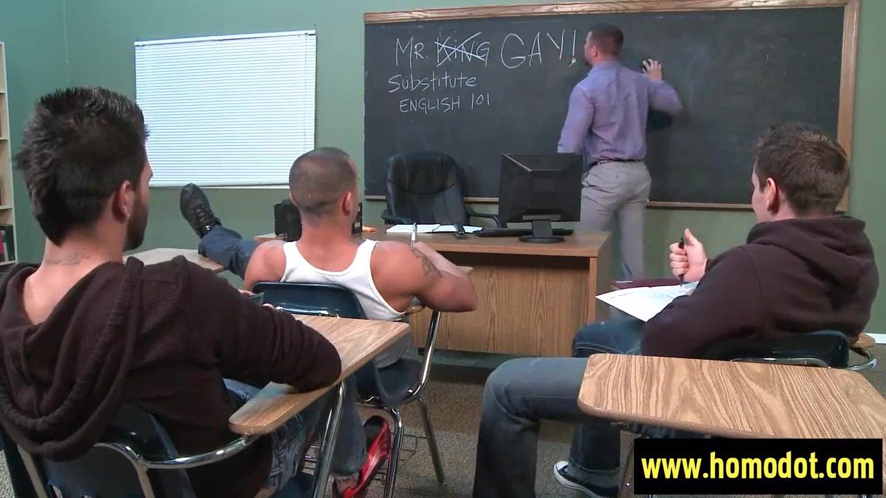 At dicks men school big Big dick