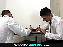 School twink videos - latin college teenagers suck penis and fuck hard