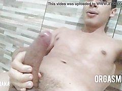 Dotado tem 10 orgasmos seguidos