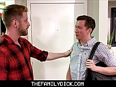 Hot straight boy stepbrother isaac parker family sex with straight lad stepbrother johnny ford
