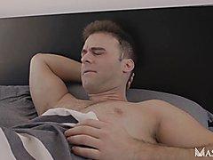 Gabriel clark cheat on his husband and fuck shane jackson condomless