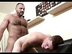 Obedient boy pleasing hot lad part2