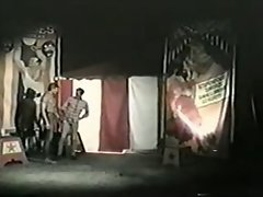 MEN OF THE MIDWAY:CIRCUS TIME
