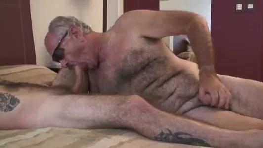 Having sex guys hairy Gay Hairy