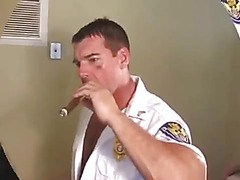 The firemen fuck hard