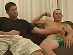 Hand action and some anal