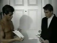 Lust Horizons is a classic bisex vid from the late 80`s or early 90`s. There`s a guy with a ...