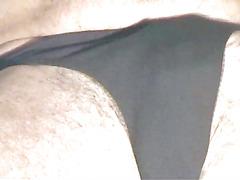 Gay bear cock is hard