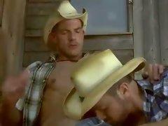Dillon Buck fucks a Cowboy