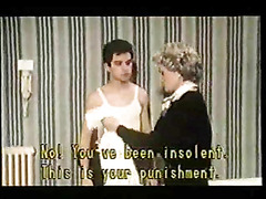 The video is a retro pleasure as French gay hotties fuck and suck and we see plot developmen...